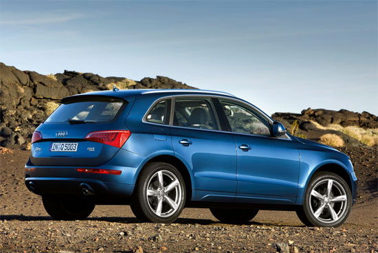 Audi Q5 продажа